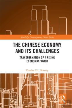 Bertrand.pt - Chinese Economy And Its Challenges