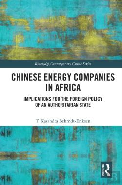 Bertrand.pt - Chinese Energy Companies In Africa