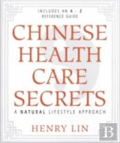Chinese Health Care Secrets