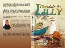 Bertrand.pt - Chocolate For Lilly