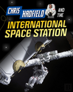 Bertrand.pt - Chris Hadfield And Living On The International Space Station