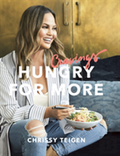 Chrissy Teigen Cookbook 2