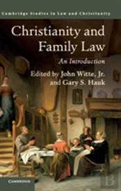 Christianity And Family Law