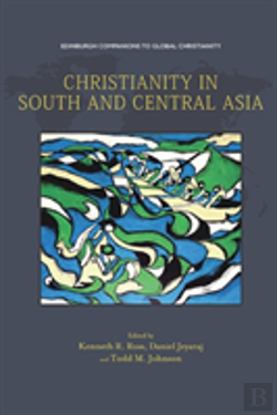 Bertrand.pt - Christianity In South Central Asia