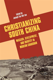 Christianizing South China