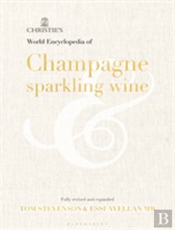 Bertrand.pt - Christie'S Encyclopedia Of Champagne And Sparkling Wine