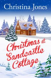 Christmas At Sandcastle Cottage