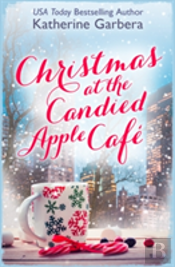 Christmas At The Candied Apple Cafe