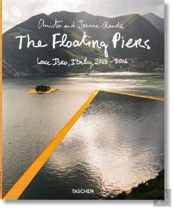 Bertrand.pt - Christo and Jeanne-Claude. The Floating Piers