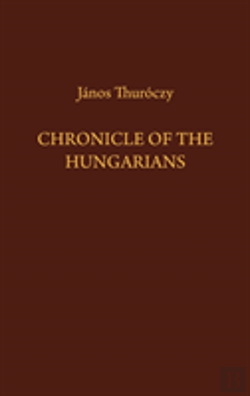 Bertrand.pt - Chronicle Of The Hungarians