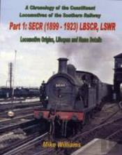 Chronology Of The Constituent Locomotives Of The Southern Railway