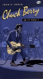Chuck Berry - Is It You ?