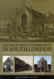Church And Community In South London