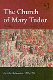 Church Of Mary Tudor