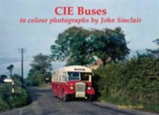 Cie Buses In Colour