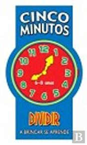 Cinco Minutos - Dividir