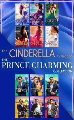 Bertrand.pt - Cinderella And Prince Charming Collections