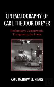 Cinematography Of Carl Theodor Dreyer