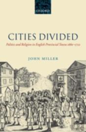 Cities Divided