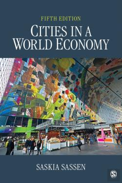 Bertrand.pt - Cities In A World Economy
