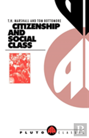 Citizenship And Social Class