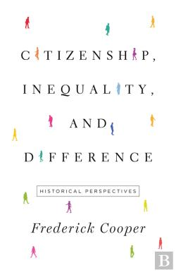 Bertrand.pt - Citizenship, Inequality, And Difference
