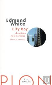 City Boy ; Chronique New-Yorkaise