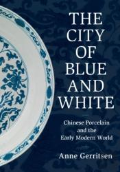 City Of Blue And White