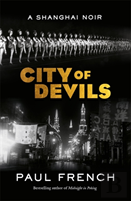 City Of Devils