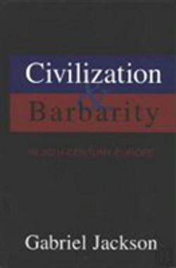 Bertrand.pt - Civilization And Barbarity In 20th Century Europe