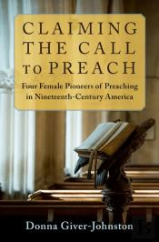Claiming The Call To Preach