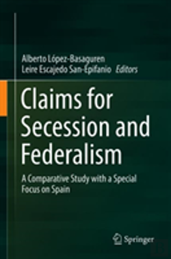 Bertrand.pt - Claims For Secession And Federalism