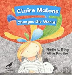Bertrand.pt - Claire Malone Changes The World