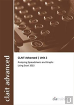 Bertrand.pt - Clait Advanced 2006 Unit 2 Analysing Spreadsheets And Graphs Using Excel 2013