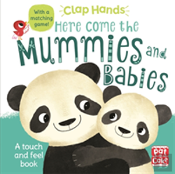 Bertrand.pt - Clap Hands: Here Come The Mummies And Babies