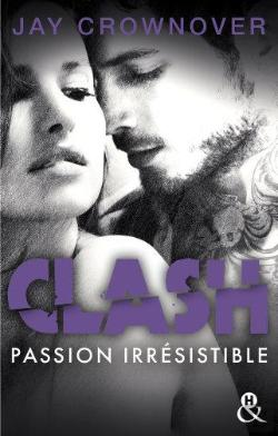 Bertrand.pt - Clash T4 : Passion Irresistible