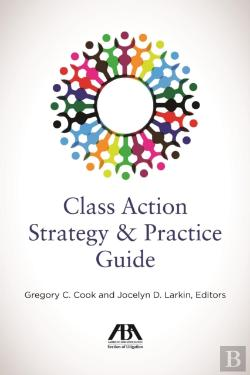 Bertrand.pt - Class Action Strategy & Practice Guide