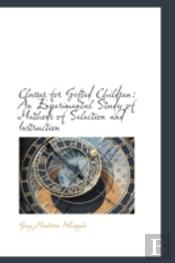Classes For Gifted Children