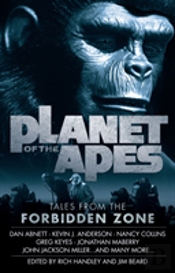 Classic Planet Of The Apes: An Anthology