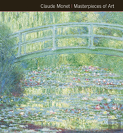Bertrand.pt - Claude Monet Masterpieces Of Art