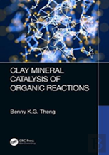 Clay Mineral Catalysis Of Organic Reactions
