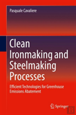Bertrand.pt - Clean Ironmaking And Steelmaking Processes