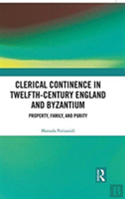 Bertrand.pt - Clerical Continence In Twelfth-Cent
