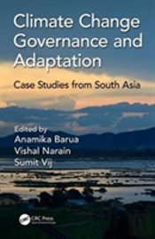 Climate Change Governance And Adapt
