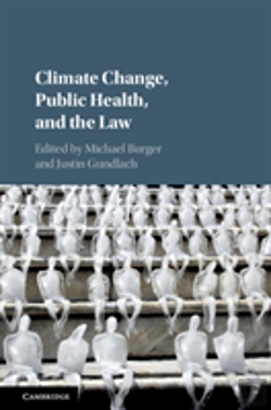 Bertrand.pt - Climate Change, Public Health, And The Law