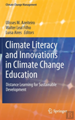 Bertrand.pt - Climate Literacy And Innovations In Climate Change Education
