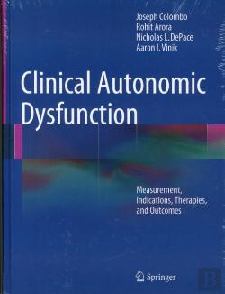 Bertrand.pt - Clinical Autonomic Dysfunction