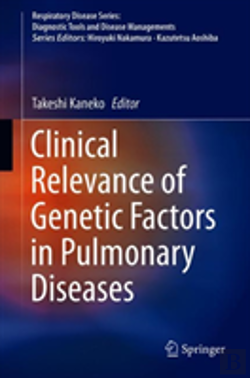 Bertrand.pt - Clinical Relevance Of Genetic Factors In Pulmonary Diseases