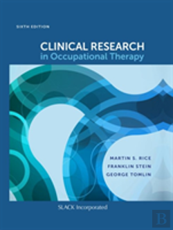 Bertrand.pt - Clinical Research In Occupational Therapy