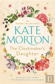 Clockmakers Daughter Special Edition